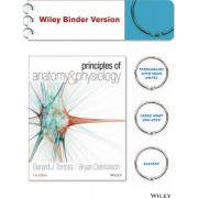 Principles of Anatomy and Physiology 14E Binder Ready Version with Atlas of the Skeleton 3E by Gerard J. Tortora