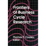 Frontiers of Business Cycle Research by Thomas F. Cooley