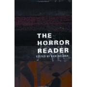 The Horror Reader by Ken Gelder