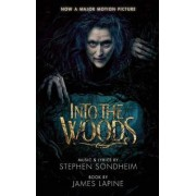 Into the Woods (movie tie-in edition) by Stephen Sondheim