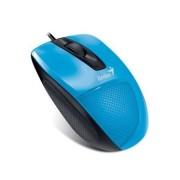 Mouse Optic Genius DX-150 - blue