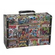 Maleta Marvel Comics