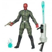 Captain America Movie 4 Inch Series 1 Action Figure Red Skull