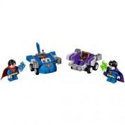 Lego Super Heroes 76068 Mighty Micros: Superman kontra Bizarro - Gwarancja terminu lub 50 zł! BEZPŁATNY ODBIÓR: WROCŁAW!