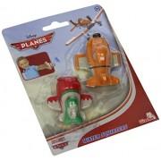 Simba Toys 107050070 - Aerei figure Wasserspritz
