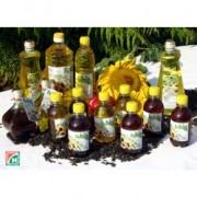 Biogold Bio lenmag salátaolaj - 250ml