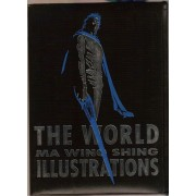 Art-Book The World Illustrations Ma Wing-Shing 2