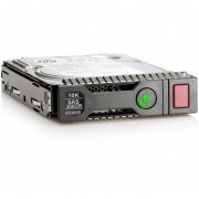 Disco Duro Interno Hp 2.5, 652564-B21, 300 GB, SAS