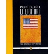 Prentice Hall Literature Student Edition Grade 11 Penguin Edition 2007c by Pearson