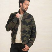 DENIM and SUPPLY RALPH LAUREN Bomberjacke - DENIM AND SUPPLY RALPH LAUREN