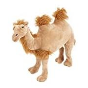 Melissa & Doug Giant Camel - Lifelike Stuffed Animal (nearly 1 meter long)