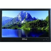 Портативен цифров DVB ТВ с акумулаторна батерия Diva HD1010