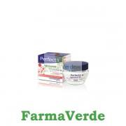 Crema de zi antirid cu filtre UVA/UVB SFP 15 50 ml Dax Perfecta