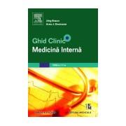 Ghid clinic - medicina interna (traducere din limba germana). Editia a 11-a