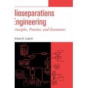 Bioseparations Engineering by Michael R. Ladisch