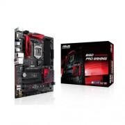 Asus B150 PRO-GAMING Carte mère Intel ATX Socket 1151