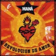 Mana - Revolucion De Amor (0809274856623) (1 CD)