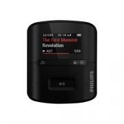Philips GoGear RaGa SA4RGA04KN - Lecteur numérique - 4 Go