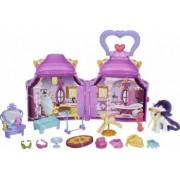 Set Figurina Si Accesorii Hasbro My Little Pony Buticul Lui Rarity
