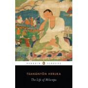 The Life of Milarepa by Tsangnyon Heruka