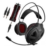 Gamdias Hebe V2 GHS3300 Gaming Headphones