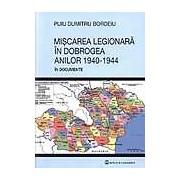 Miscarea legionara in Dobrogea anilor 1940-1944