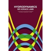 Hydrodynamics by Horace Lamb