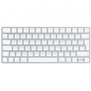 Tastatura Apple Wireless, compatibila iPad, iMac si Mac cu Bluetooth