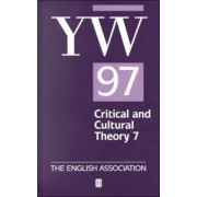The Year's Work in English Studies: 1997 v. 78 by Peter Kitson