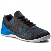Обувки Reebok - Crossfit Nano 7.0 BD5024 Blue/Black/White/Lead