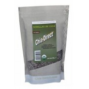 sementes de chia naturais - 5kg super desconto