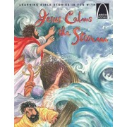 Jesus Calms the Storm by Arch Books