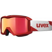 UVEX flizz LM Goggle Junior red mat Goggles