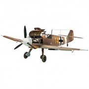 Revell Germany Messerschmitt Bf 109F-2/4 Model Kit