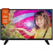 Televizor Horizon LED 32 HL737H 81cm HD Ready Black