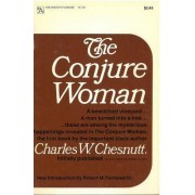 The Conjure Woman by Robert M. Farnsworth