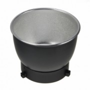 Dynaphos reflector standard 13cm 70 grade montura Bowens