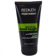 Redken For Men Styling gel de cabelo fixação forte 150 ml