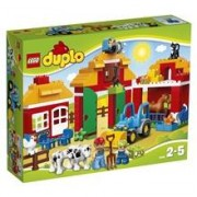 LEGO 10525 Stor bondgård