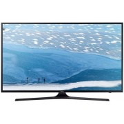 "Televizor LED Samsung 139 cm (55"") UE55KU6092, Ultra HD 4K, Smart TV, WiFi, CI+ + Serviciu calibrare profesionala culori TV"