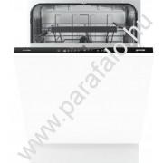 GORENJE GV 66261 Teljesen beépíthetõ mosogatógép