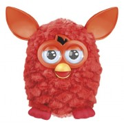 "Furby Edition Hot ""rot"""
