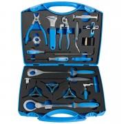 Unior Pro Home Tool Kit Set - 18 Pieces