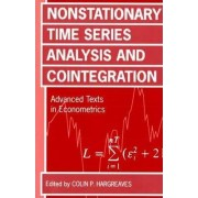 Non-stationary Time Series Analysis and Cointegration by Colin P. Hargreaves