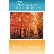 A World of Bright Burning by Paul I Freet