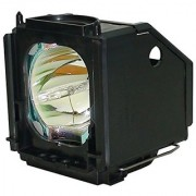 AuraBeam Professional Akai BP96-01472A Television Replacement Lamp with Housing (Powered by Philips)