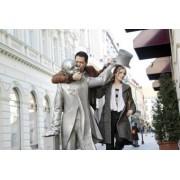 3 nap/2 éjszaka Pozsonyban 2 fő részére, reggelivel, wellness-szel: Falkensteiner Hotel Bratislava