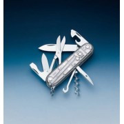 Cutit multifunctional Victorinox Climber Silver Tech