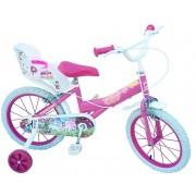 """Bicicleta copii Toimsa Mia & Me 16"""""""