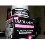Crema de zi foarte bogata in acid hyaluronic DIADERMINE -JEUNESSE INFUSEE